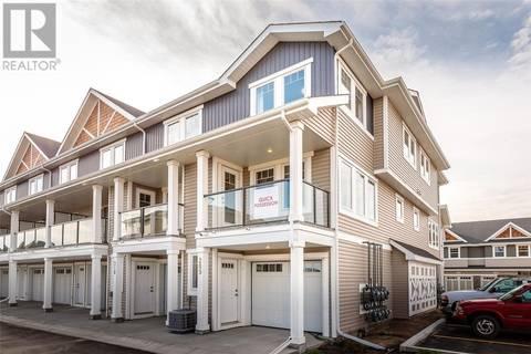 Townhouse for sale at 315 Dickson Cres Unit 209 Saskatoon Saskatchewan - MLS: SK787013