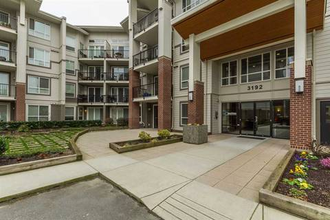 Condo for sale at 3192 Gladwin Rd Unit 209 Abbotsford British Columbia - MLS: R2368653