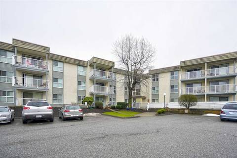 Condo for sale at 32870 George Ferguson Wy Unit 209 Abbotsford British Columbia - MLS: R2417645