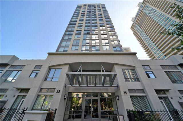 Sold: 209 - 35 Hollywood Avenue, Toronto, ON