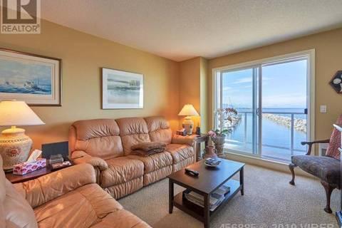 Condo for sale at 3555 Outrigger Rd Unit 209 Nanoose Bay British Columbia - MLS: 456885