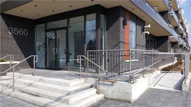 Imagine Condos Condos: 3560 St Clair Avenue East, Toronto, ON