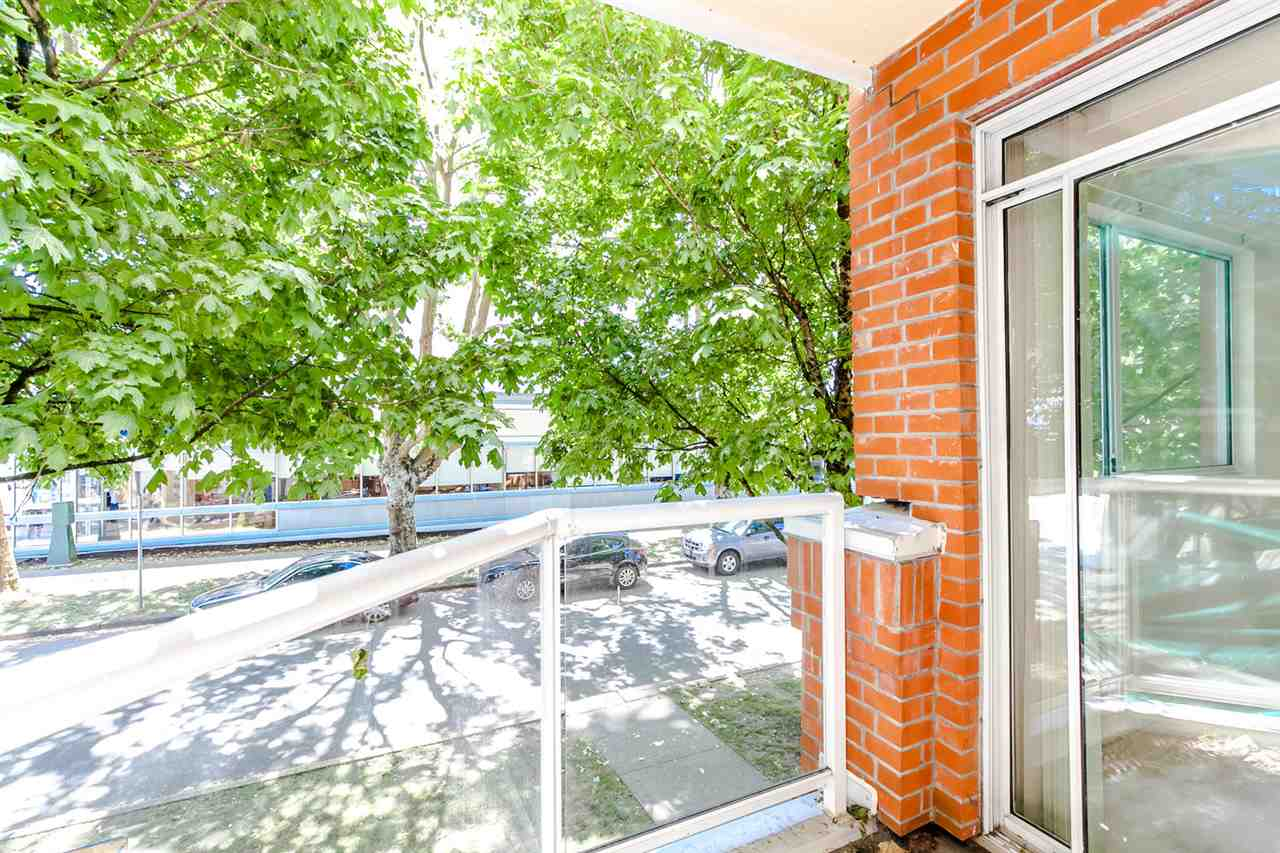 Sold: 209 - 3621 West 26th Avenue, Vancouver, BC