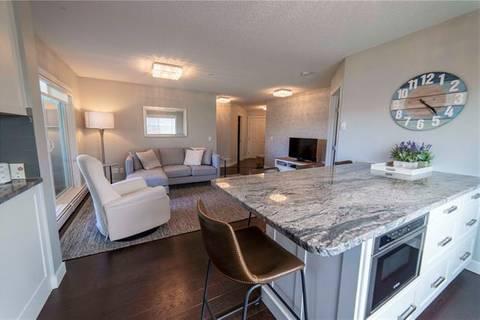 Condo for sale at 390 Marina Dr Unit 209 Chestermere Alberta - MLS: C4254115