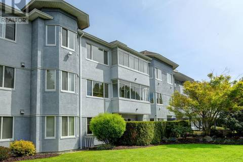 Condo for sale at 3931 Shelbourne St Unit 209 Victoria British Columbia - MLS: 410547