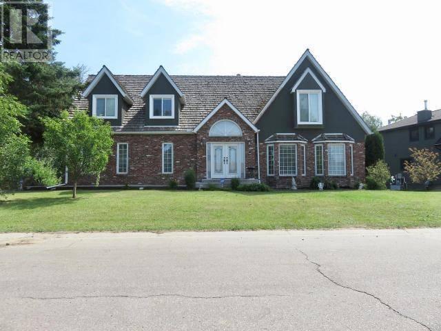 House for sale at 209 3a St Ne Slave Lake Alberta - MLS: 50781