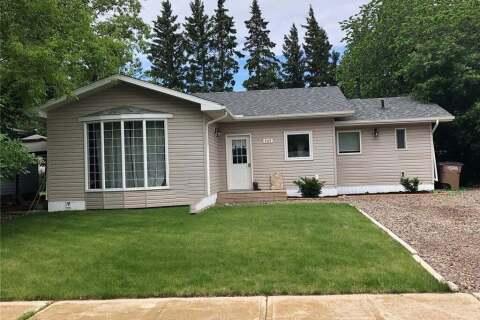 House for sale at 209 3rd St NW Wadena Saskatchewan - MLS: SK806782
