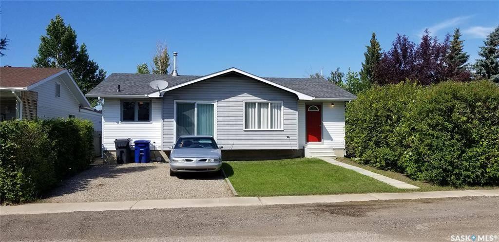 House for sale at 209 3rd St W Langham Saskatchewan - MLS: SK782311