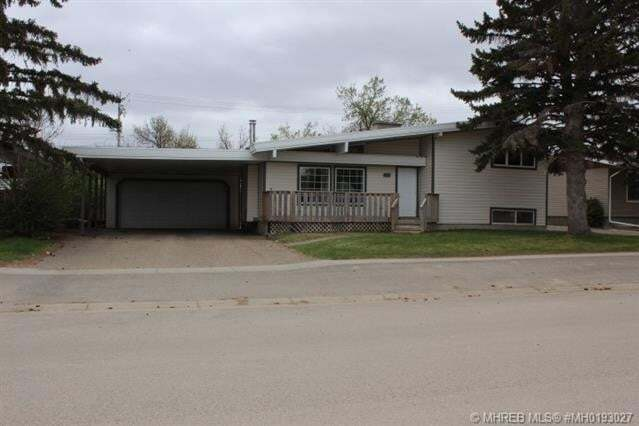 House for sale at 209 4 Ave East Bow Island Alberta - MLS: MH0193027