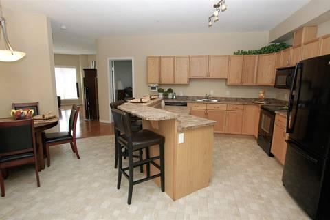 Condo for sale at 4304 139 Ave Nw Unit 209 Edmonton Alberta - MLS: E4142435