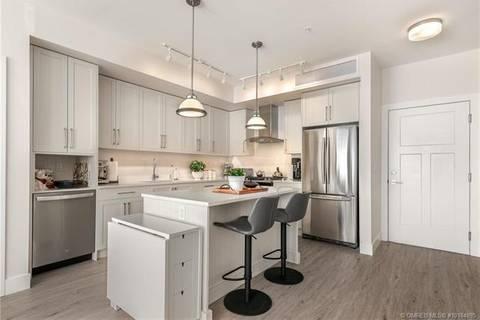 Condo for sale at 4380 Lakeshore Rd Unit 209 Kelowna British Columbia - MLS: 10184995
