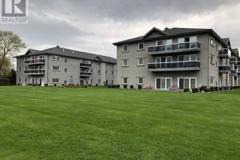 Condo for sale at 44 Robson  Unit 209 Leamington Ontario - MLS: 19017485