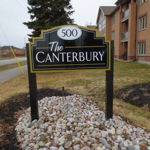 Condo for sale at 500 Mapleview Dr Barrie Ontario - MLS: S4732299