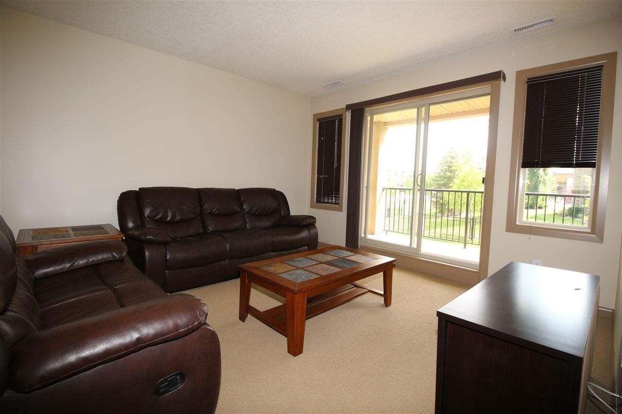 Condo for sale at 500 Palisades Wy Unit 209 Sherwood Park Alberta - MLS: E4209666