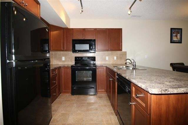 Condo for sale at 500 Palisades Wy Unit 209 Sherwood Park Alberta - MLS: E4214983