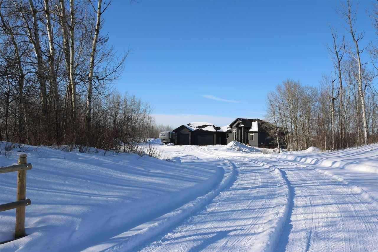 House for sale at 50072 Rge Rd Unit 209 Rural Camrose County Alberta - MLS: E4190593