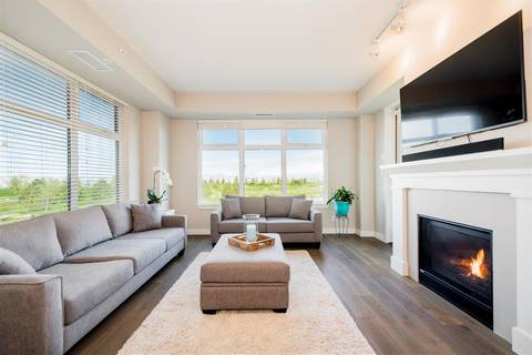 Condo for sale at 5011 Springs Blvd Unit 209 Tsawwassen British Columbia - MLS: R2363136