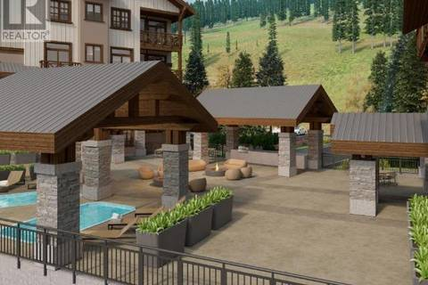 Condo for sale at 5050 Valley Dr Unit 209 Sun Peaks British Columbia - MLS: 150283