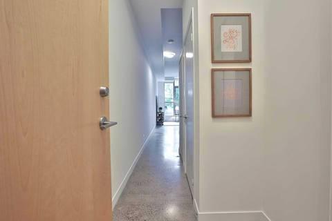 Apartment for rent at 510 King St Unit 209 Toronto Ontario - MLS: C4517094