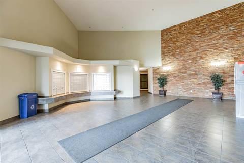 Condo for sale at 5350 199 St Nw Unit 209 Edmonton Alberta - MLS: E4152768