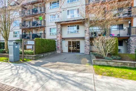 Condo for sale at 5465 203 St Unit 209 Langley British Columbia - MLS: R2351948