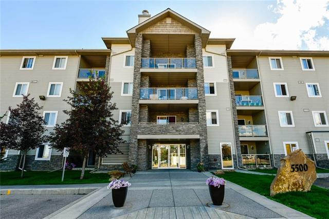 Removed: 209 - 5500 Somervale Court Southwest, Calgary, AB - Removed on 2018-07-27 21:21:17