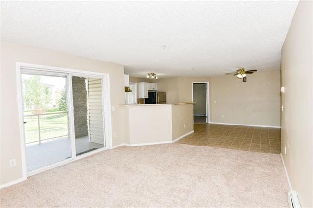 For Sale: 209 - 5500 Somervale Court Southwest, Calgary, AB | 2 Bed, 2 Bath Condo for $234,900. See 30 photos!