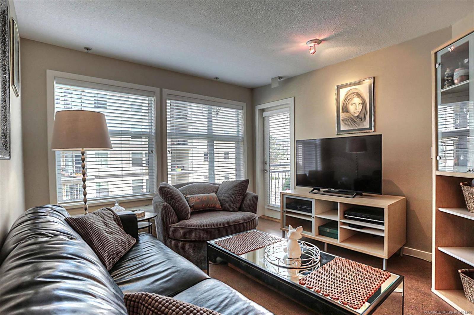 Condo for sale at 563 Yates Rd Unit 209 Kelowna British Columbia - MLS: 10191450