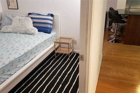 Apartment for rent at 5793 Yonge St Unit 209 Toronto Ontario - MLS: C4967039