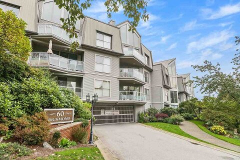 Condo for sale at 60 Richmond St Unit 209 New Westminster British Columbia - MLS: R2513350