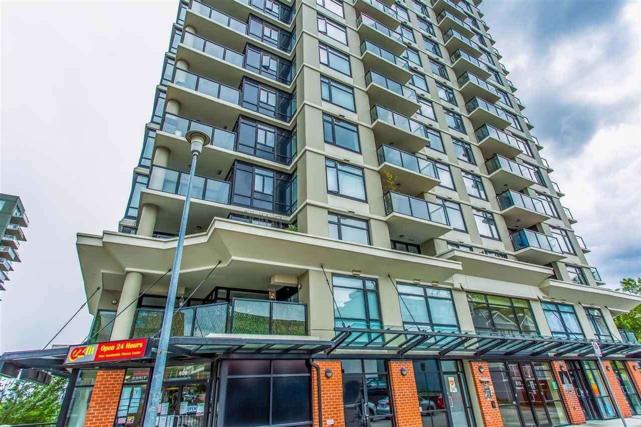 The Point Condos: 610 Victoria Street, New Westminster, BC
