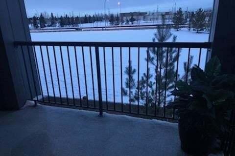 Condo for sale at 667 Watt Bv SW Unit 209 Edmonton Alberta - MLS: E4185896