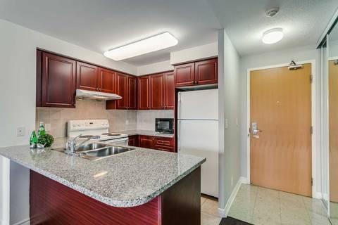 Condo for sale at 68 Grangeway Ave Unit 209 Toronto Ontario - MLS: E4460464