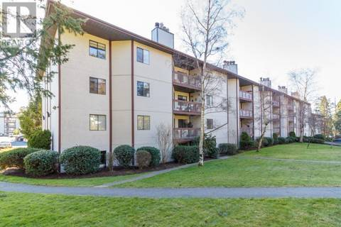 Condo for sale at 75 Gorge Rd W Unit 209 Victoria British Columbia - MLS: 411160