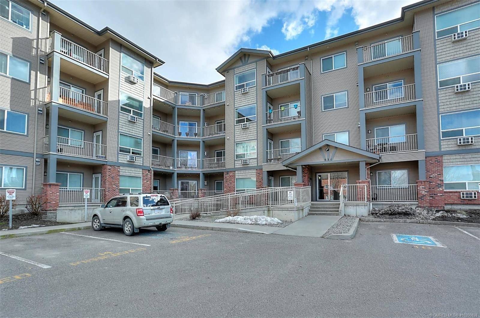 Condo for sale at 770 Rutland Rd North Unit 209 Kelowna British Columbia - MLS: 10200838