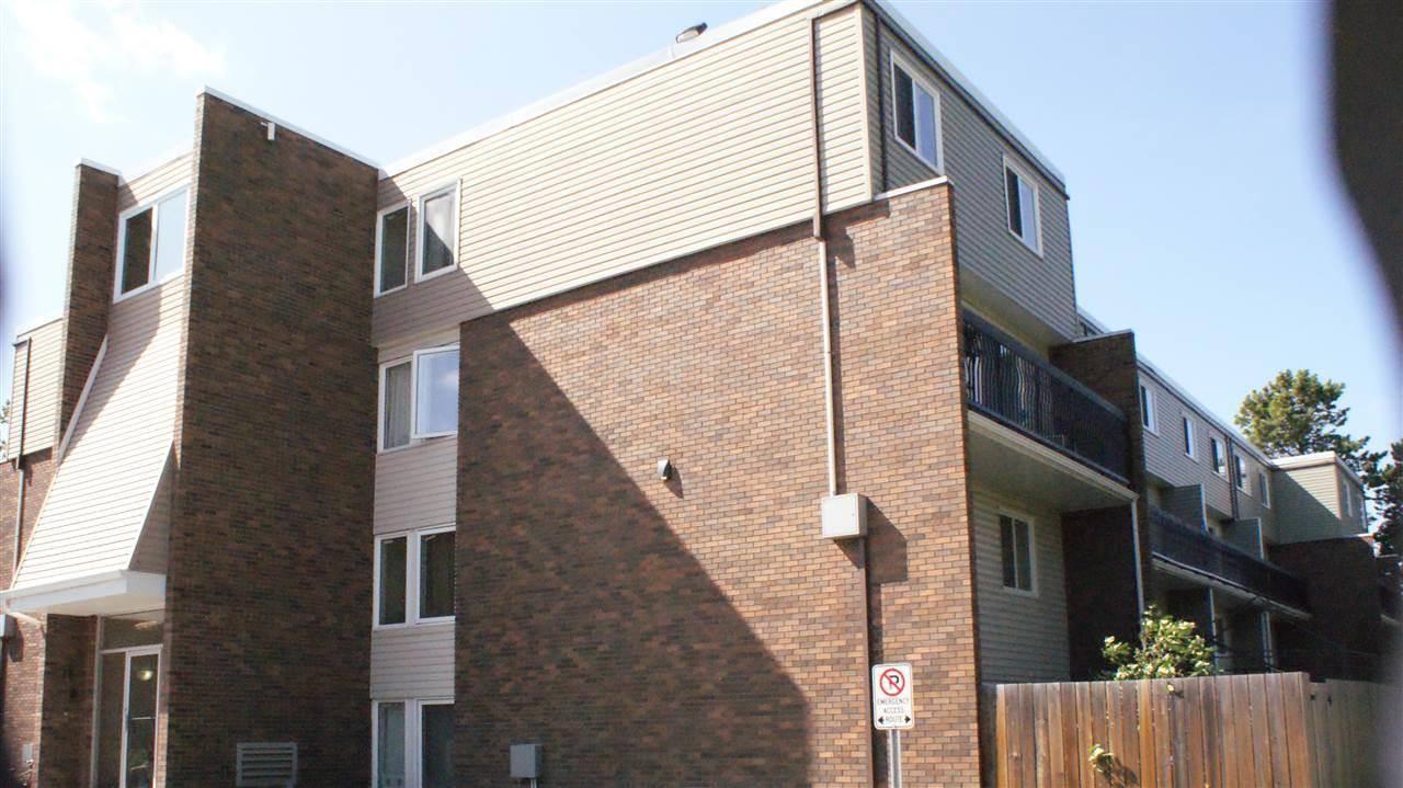 Condo for sale at 7815 159 St Nw Unit 209 Edmonton Alberta - MLS: E4170660