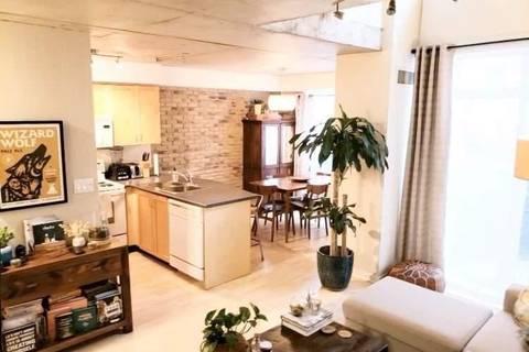 Apartment for rent at 800 King St Unit 209 Toronto Ontario - MLS: C4649548