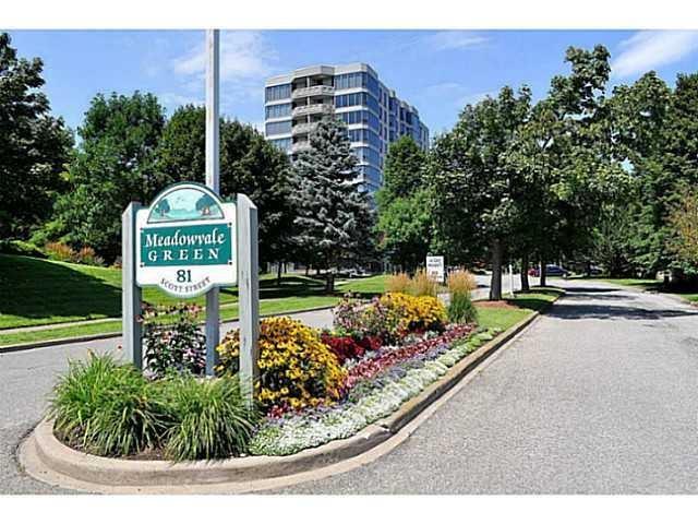 Buliding: 81 Scott Street, St Catharines, ON
