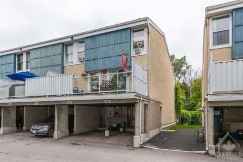 Condo for sale at 825 Cahill Dr Unit 209 Ottawa Ontario - MLS: 1211228