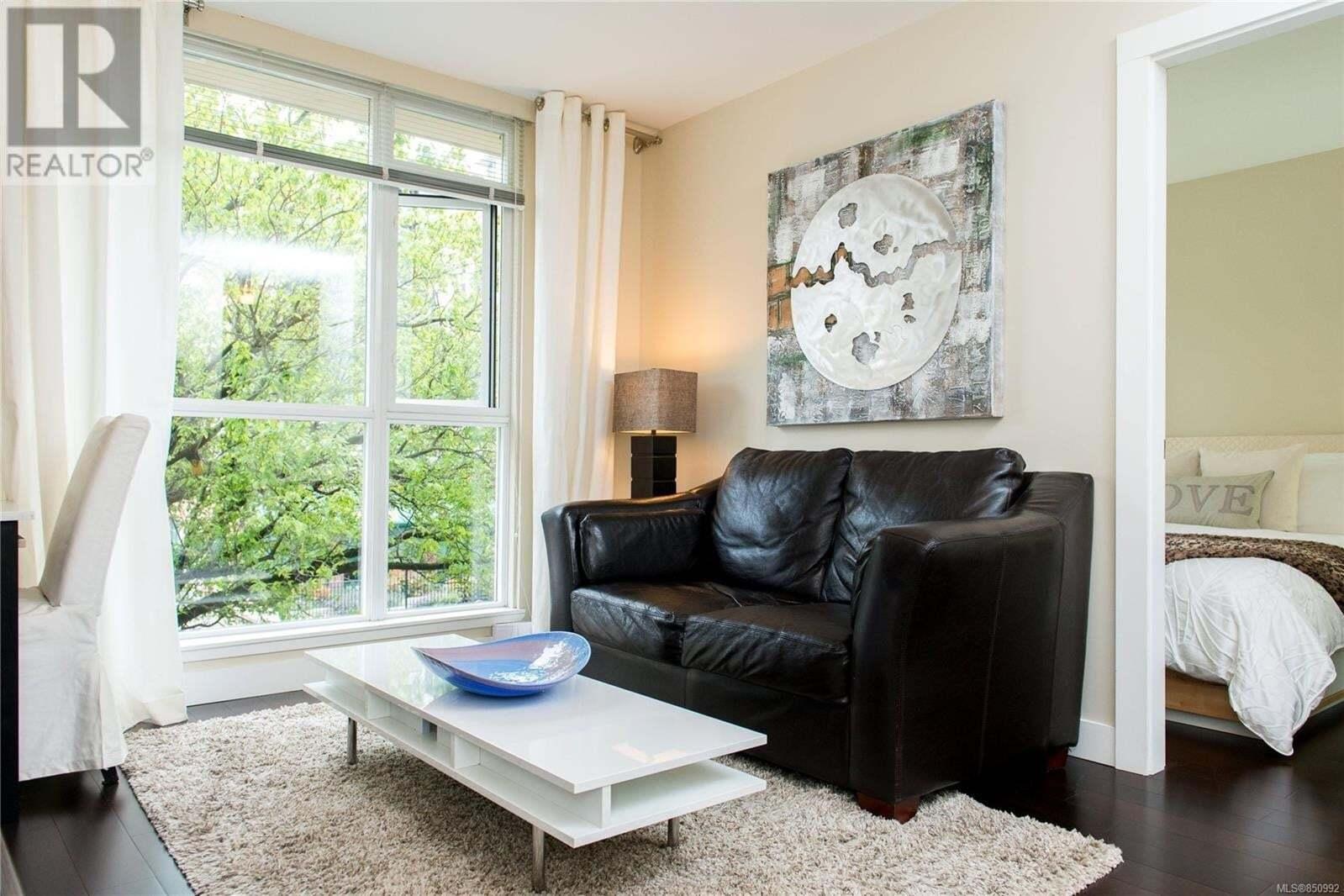 Condo for sale at 835 View  Unit 209 Victoria British Columbia - MLS: 850992