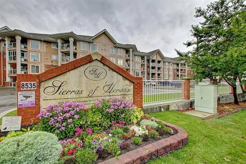 Condo for sale at 8535 Bonaventure Dr Southeast Unit 209 Calgary Alberta - MLS: C4280169