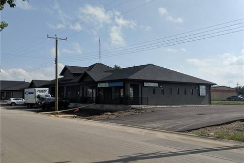 Commercial property for lease at 209 9 Ave Carstairs Alberta - MLS: C4285273