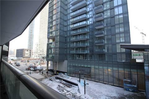 Condo for sale at 90 Queens Wharf Rd Unit 209 Toronto Ontario - MLS: C4391764