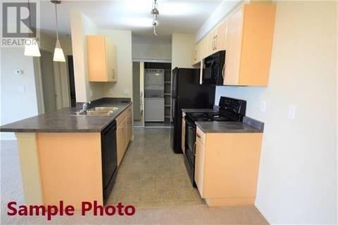 Condo for sale at 9124 96 Ave Unit 209 Grande Prairie Alberta - MLS: GP204324