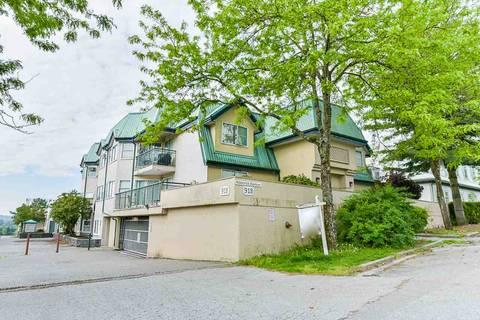 Condo for sale at 918 Roderick St Unit 209 Coquitlam British Columbia - MLS: R2370757