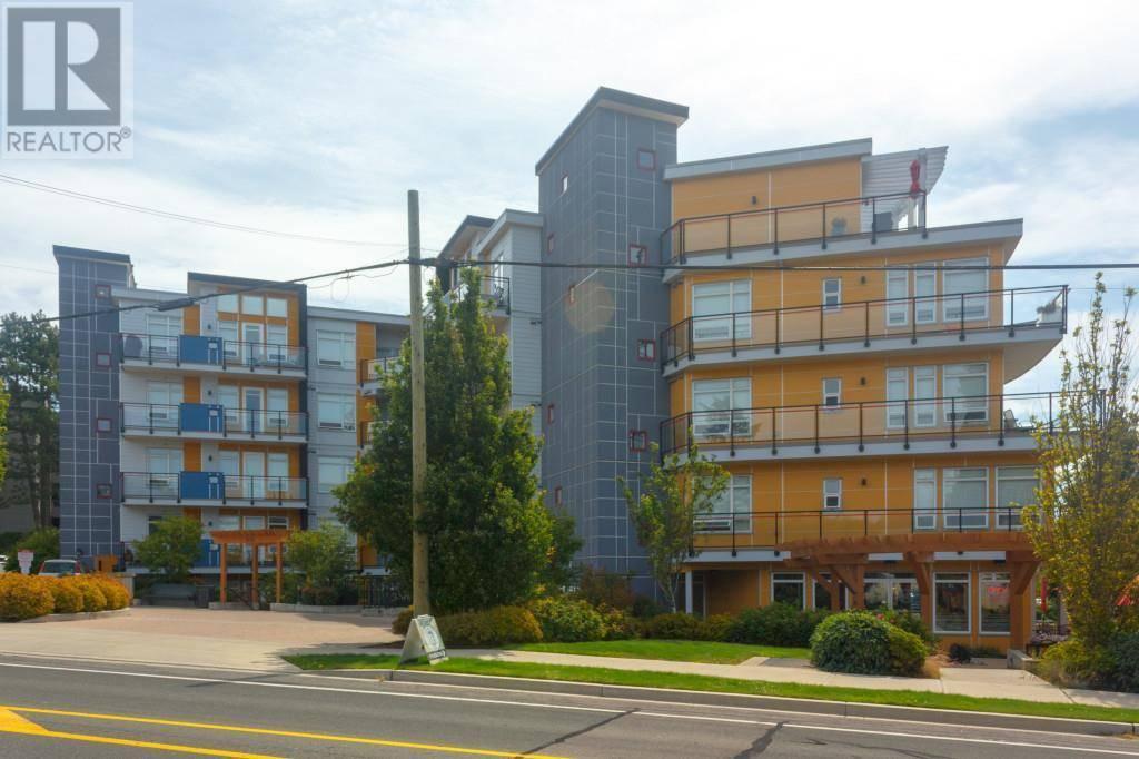 Condo for sale at 935 Cloverdale Ave Unit 209 Victoria British Columbia - MLS: 414259