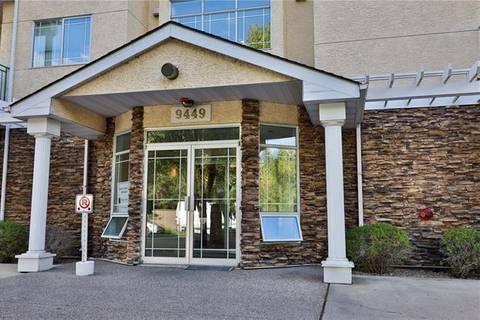 Condo for sale at 9449 19 St Southwest Unit 209 Calgary Alberta - MLS: C4275934
