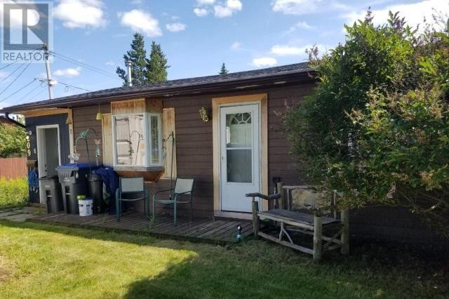 House for sale at 209 99 Ave Dawson Creek British Columbia - MLS: 184668
