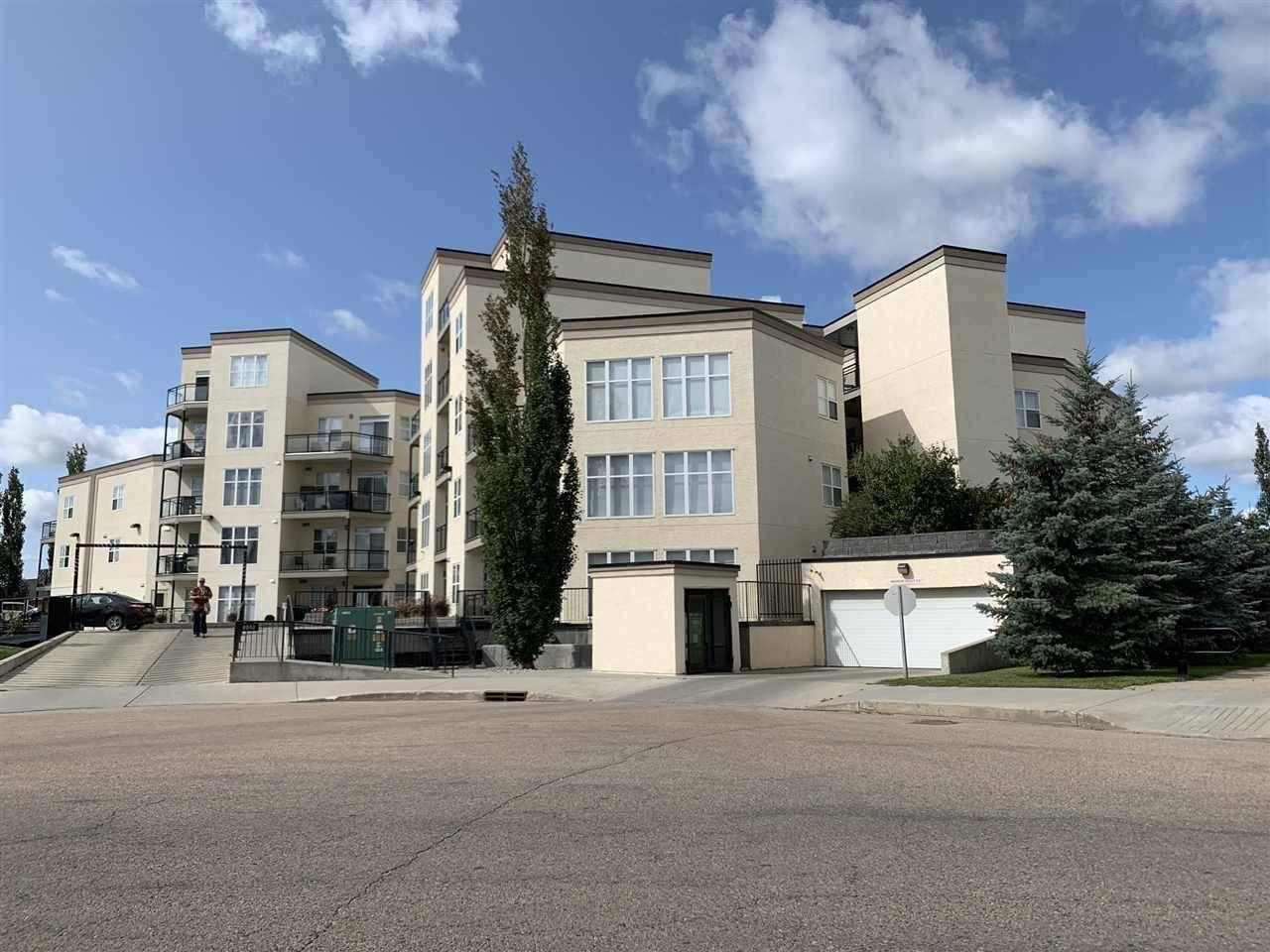 209 - 9940 Sherridon Drive, Fort Saskatchewan | Image 1