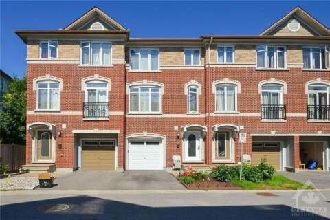 House for sale at 209 Accolade Pt Nepean Ontario - MLS: 1204564
